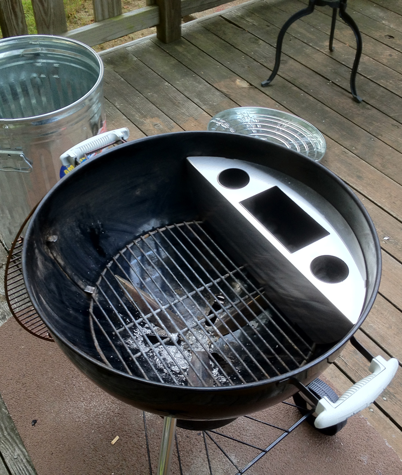 weber charcoal grill smoker attachment charcoal grillsweber kettle