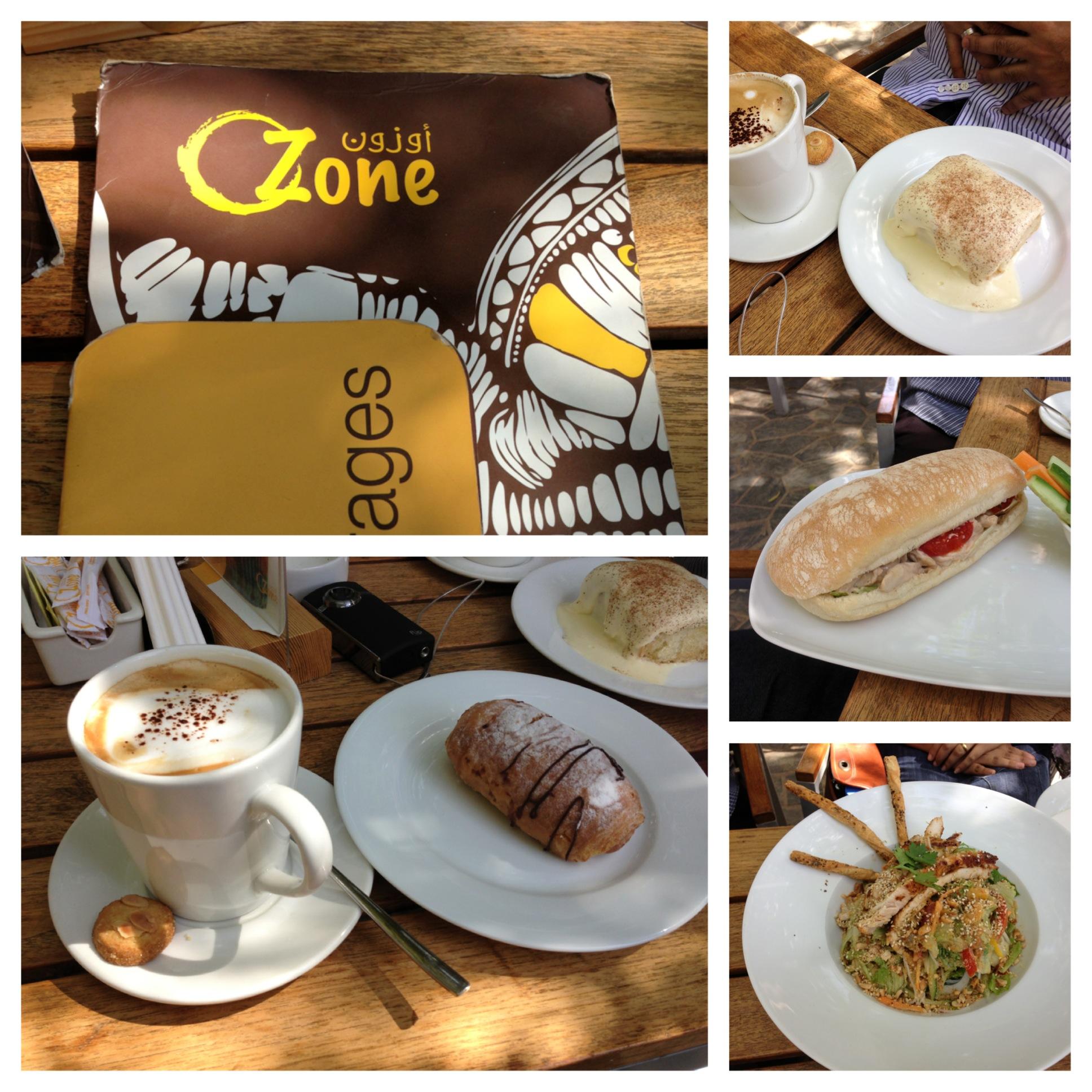 Two Trees Cafe Breakfast Menu