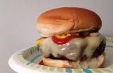 Bourbon Steamed BurgerRecipe