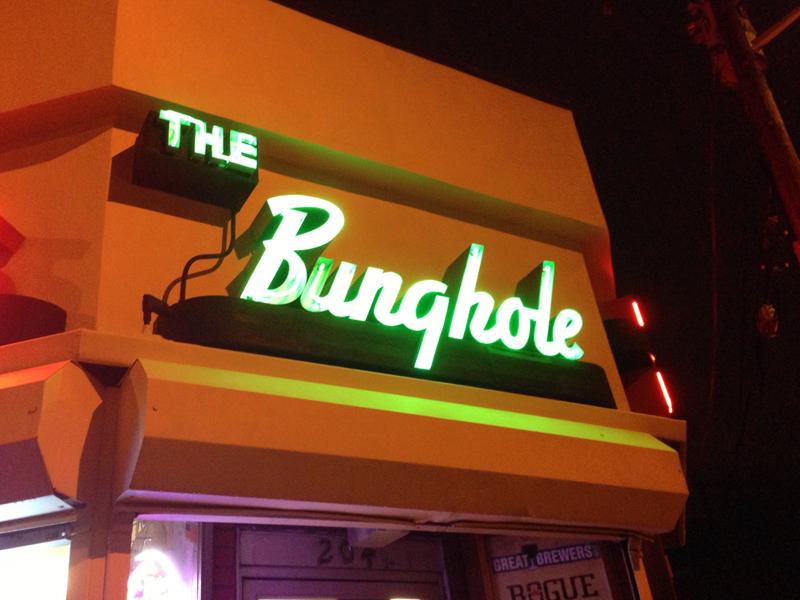 The Bunghole Salem MA Man Fuel A Food Blog