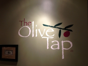 The Olive Tap in Providence RI