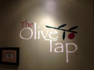 The Olive Tap in Providence RI