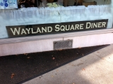 Wayland Square Diner Review – Providence,RI