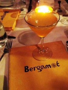 Bergamot - Beacon Fix Cocktail