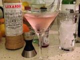 Guest Recipe: The Pink Martinez (GinMartini)