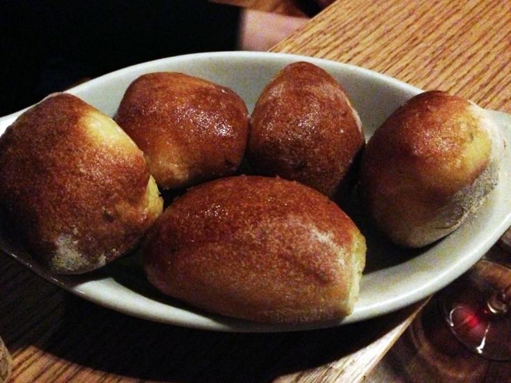 Chez Pacal - Mini Baguettes