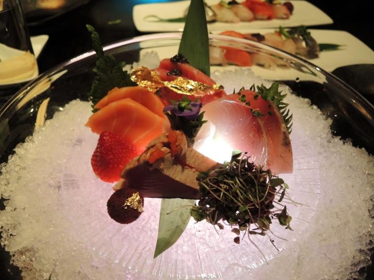 Oishii - Sashimi
