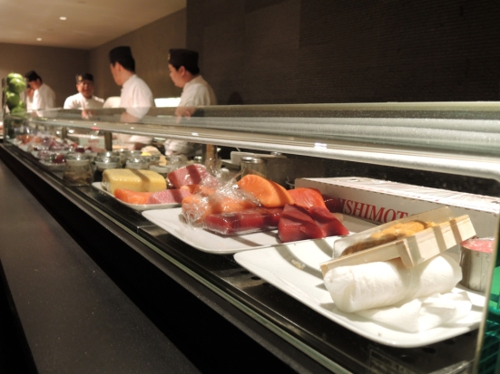 Oishii - Sushi Bar