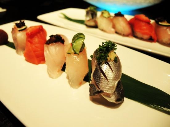 Oishii - Sushi