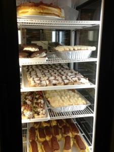 Gennaros Homemade Pastries
