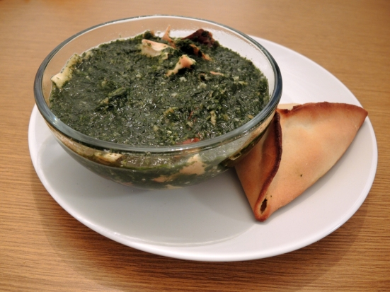 Molokhia Recipe by Man Fuel