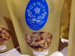 Qs Nuts