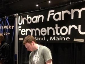 Urban Farm Fermentory