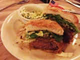 Ted's Montana Grill Review – Cranston,RI