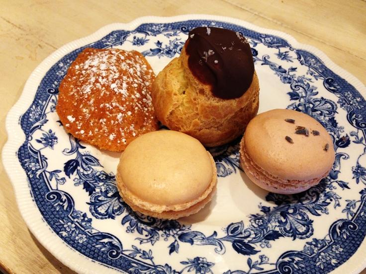 Ellies Bakery - Pastries