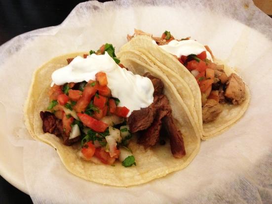 Annas Taqueria Tacos