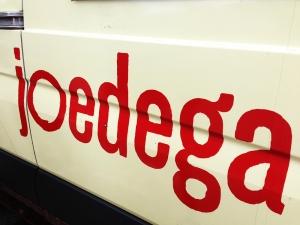 Joedega Coffee Truck - Providence RI
