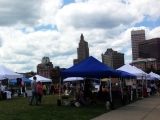 Food Trucks at Providence Flea – Providence, RI