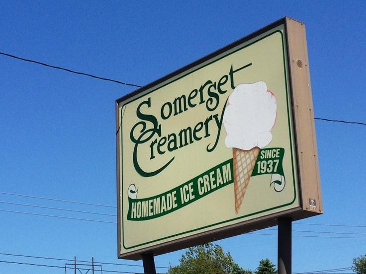 Somerset Creamery - Somerset MA