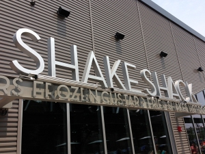 Shake Shack - Chestnut Hill MA