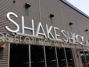 Shake Shack - Chestnut Hill MA