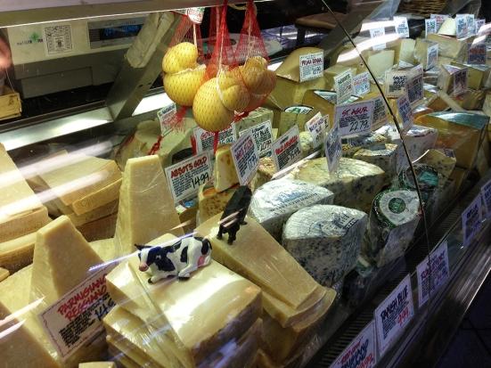 Venda Ravioli - Providence RI - Cheese