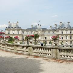 The Senate's Palace