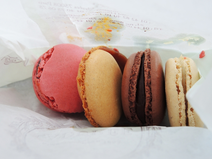 Laduree - Macarons