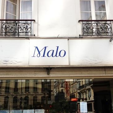 Malo Bakery - Paris, France