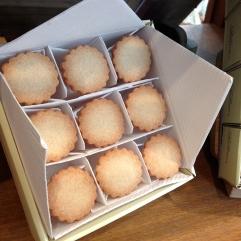 Poilane Plain Cookies