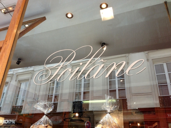 Poilane Bakery - Paris, France