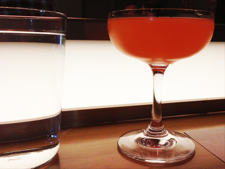 Birch - Providence, RI - Goodwin Cocktail
