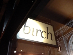 Birch - Providence, RI