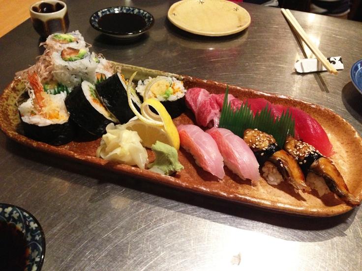 Oga's - Natick, MA - Sushi