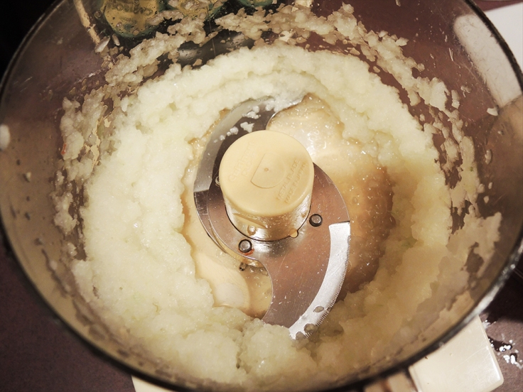 Pureed Onions - manfuelblog.com