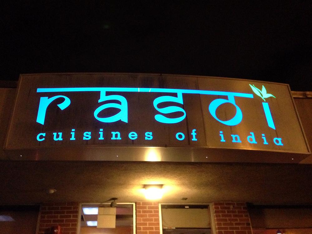 Rasoi Indian Restaurant Pawtucket