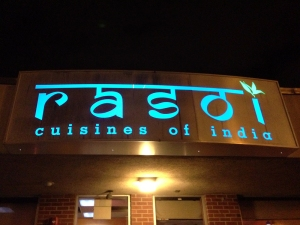 Rasoi - Pawtucket, RI - www.manfuelblog.com