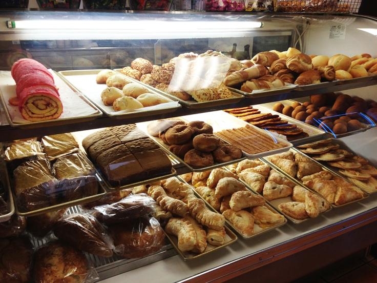 Man Fuel Food Blog - La Sorpresa Baked Goods - Central Falls, RI