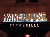 Warehouse Bar and Grille – Boston, MA