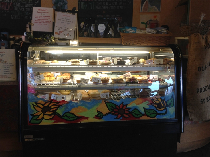 Marisol's Cafe - Dartmouth MA - Baked Goods