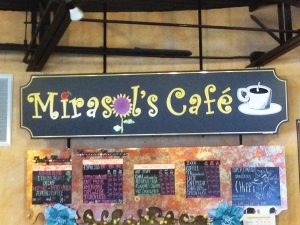 Marisol's Cafe - Dartmouth MA