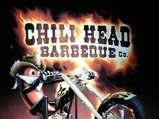 Man Fuel - a food blog - Chili Head Barbeque - West Bridgewater, MA