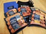 Kayem Artisan Sausages Review and RecipeIdeas