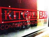 Kitchen Bar – Providence,RI