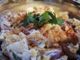 Classic Potato Salad with EggsRecipe