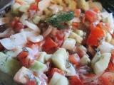 Dill Summer SaladRecipe