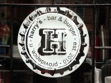 Harry's Bar and Burger – Providence, RI