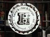 Harry's Bar and Burger – Providence,RI