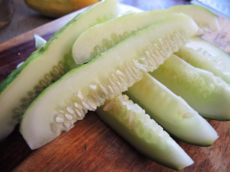 Man Fuel - Food Blog - Pickle Spears