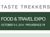 FREE Ticket Giveaway: Taste Trekkers Food and Travel Expo 2014 – Providence, RI